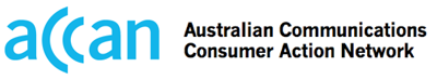 Australian Communications Consumer Action Network (ACCAN)