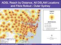 ADSL reach