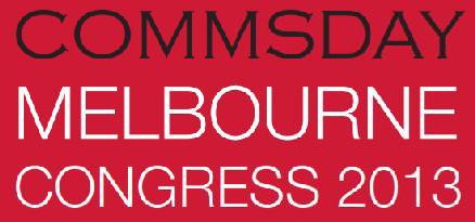 CD Melbourne Congress