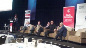 Shara Evans Chairing the CommsDay Forward-Thinking Panel
