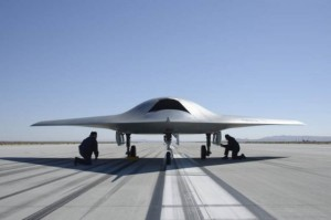 One in three American military aircraft is now a drone (Jan 2012)