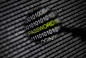 password-snooping
