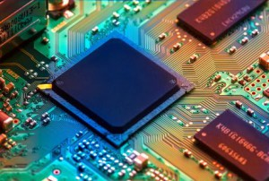 silicon-chip