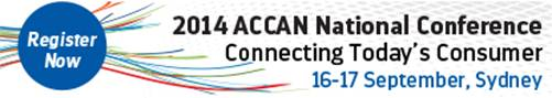 ACCAN 2014 Conference