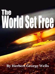 HG Wells-The-World-Set-Free