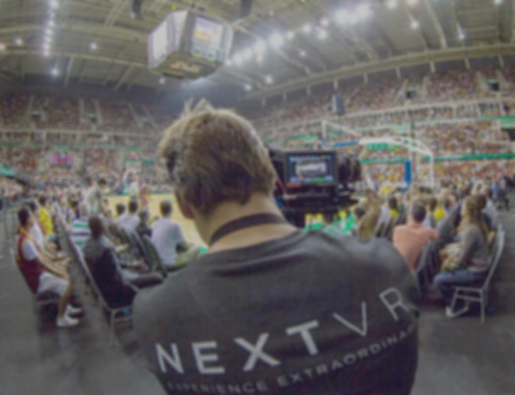 NextVR-sport