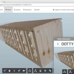 Dotty Ikea Collaboration