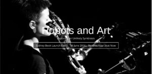 Robots and Art Event
