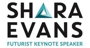 Shara Evans logo